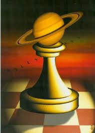 chess pion