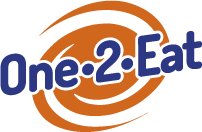 one to eat logo