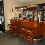 zaal bar